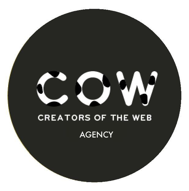 COW Creators of the web agency